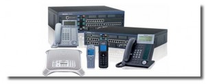 New Panasonic TDA Business Telephone System