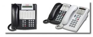 avaya-telephone-sets